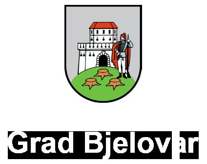 Logo Grada Bjelovara