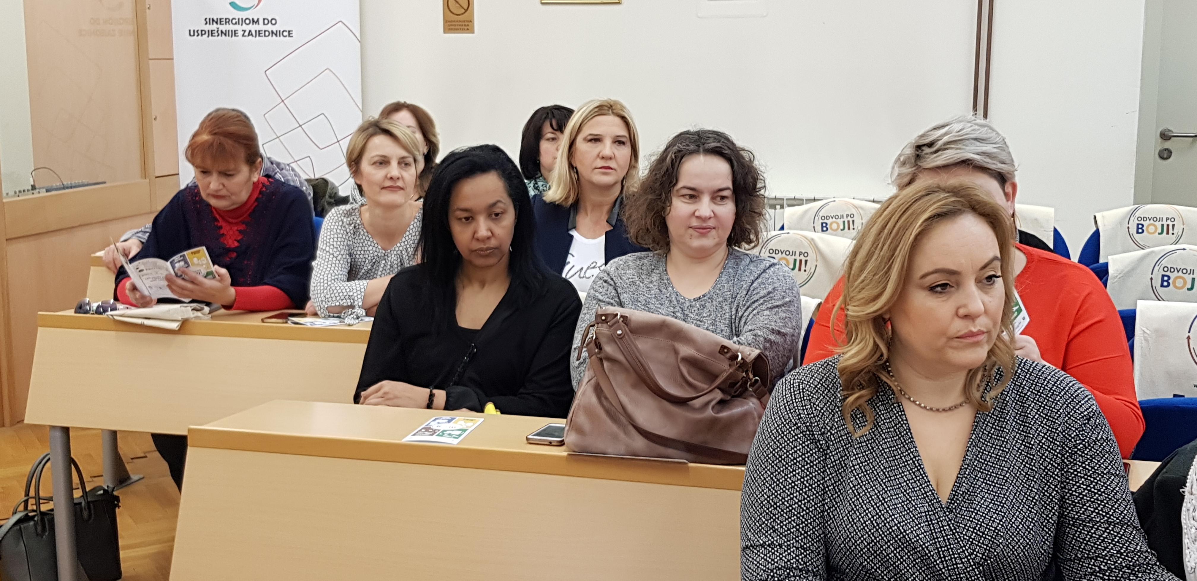 Konferencija za novinare